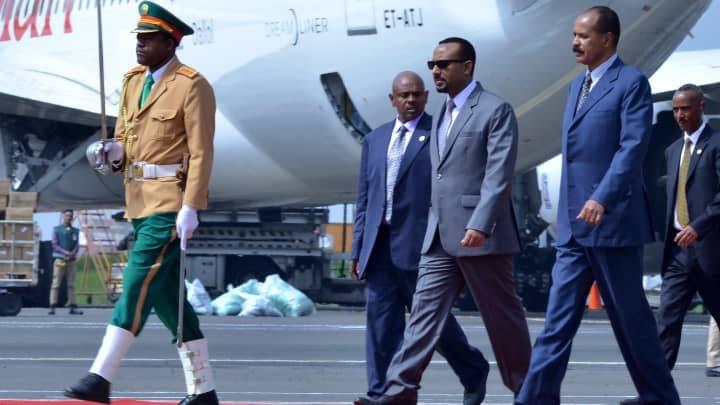 PREMIUM: Ethiopia Eritrea 180718 EU