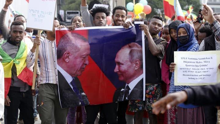 GP: 210910 Ethiopia conflict Putin Erdogan EU